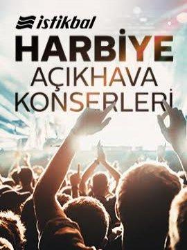 İstikbal Harbiye Açıkhava 2018
