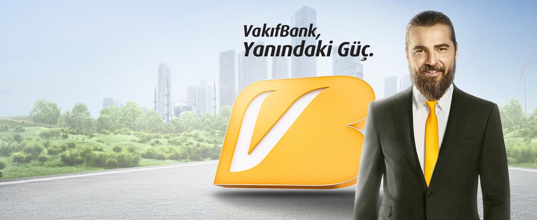 VakıfBank'ın Dijital Dünyadaki Gücü.